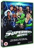 Superhero Movie [DVD] [Reino Unido]