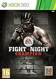 Fight Night Champion (Xbox 360) [Importación inglesa]