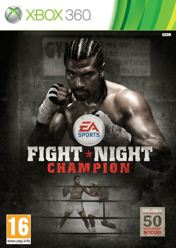 Fight Night Champion (Xbox 360) [Importación inglesa]