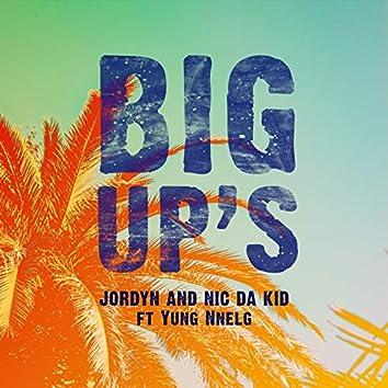 Big Up's