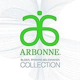 Arbonne Global Training Celebration Collection