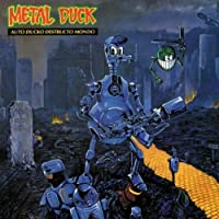 Auto Ducko Destructo Mondo by METAL DUCK (2012-05-08)