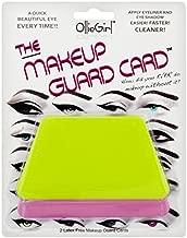 The Makeup Guard Card By Olliegirl