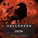Halloween Decor - Music Ideas for a Happy Halloween Party Night
