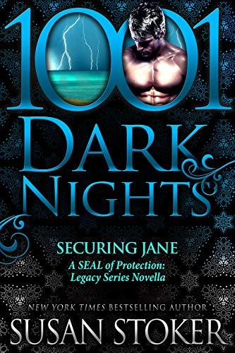 Securing Jane: A SEAL of Protection: Legacy Series Novella (English Edition)