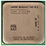 AMD Athlon 64 X2 5200+ 1024KB Socket AM2 Dual-Core CPU
