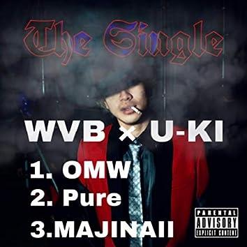 WVB×U-KI