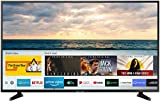 Samsung 139 cm (55 Inches) 4K Ultra HD LED Smart TV UA55NU7090KXXL (Black) (2019 model)