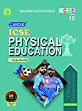Evergreen ICSE Text book in Physical Education : For 2021 Examinations(CLASS 10 )
