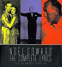 Best noel coward lyrics Reviews