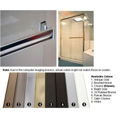 Shower Door Towel Bar Amazon Com