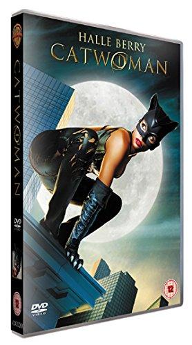 Catwoman [Reino Unido] [DVD]