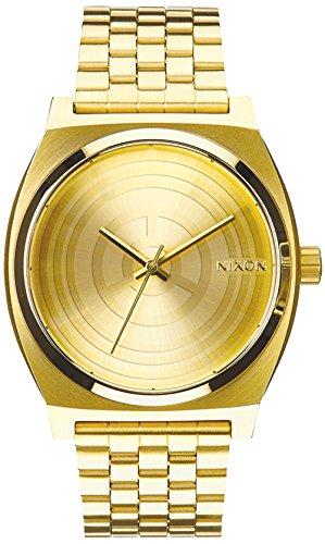 Reloj Nixon Star Wars C-3po Gold A045SW2378 Hombre Acero