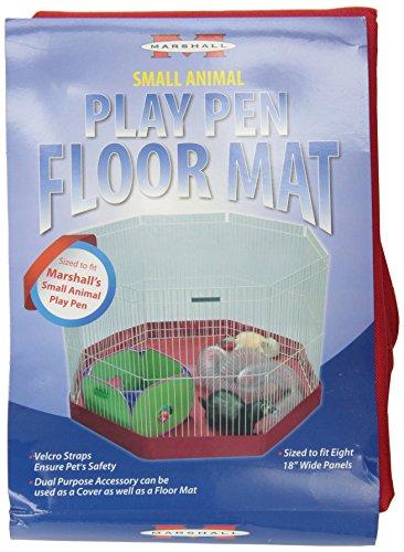 Marshall fc-261small-Animal Play Pen Matte/Bezug