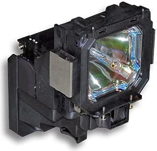 610 335 8093 Eiki LC-XG400L Projector Lamp