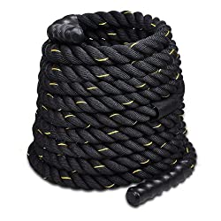 Acclivity Battle ropes review