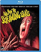 and now the screaming starts blu ray