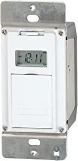 Intermatic EJ500 Indoor Digital Wall Switch Timer