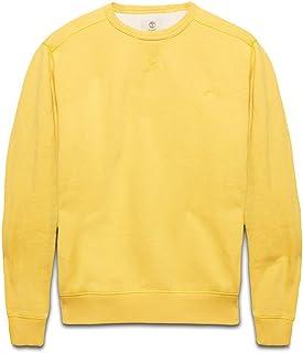 Timberland Men's Sweatshirt Exeter River Crew Size M