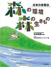 日本の林業 (4) 森の環境・森の生きもの