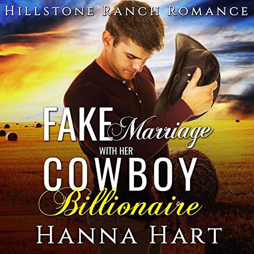 Fake Marriage with Her Cowboy Billionaire Titelbild