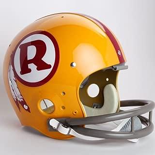Riddell Washington Redskins 1970-1971 Full Size TK Suspension Helmet