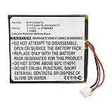 MPF Products BTPC56067A, BTPC56067B, BTPC56067C, PC046067H, PC046067-H Replacement Battery Compatible with URC Universal MX-3000 & MX-3000i Remote Controls