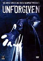 WWE アンフォーギヴェン2007 [DVD]