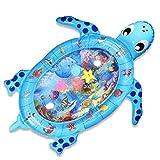 Tappetino Gonfiabile per bambini Yosemy Turtle Tappetini per neonati Tappetino per Giochi d'Acqua Bambini Stuoie da Giocattoli Tappetino Gioca
