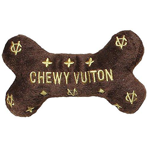 Dog Diggin Designs Runway Pup Collection | Unique Squeaky Parody Plush Dog Toys