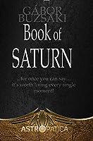 Book of Saturn - HB