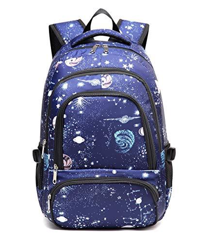 Mochila Galaxia  marca BLUEFAIRY