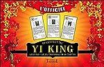 Le Coffret du Yi King - Livre + Jeu de Nathalie Mourier