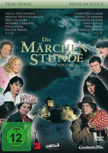 Die ProSieben Märchenstunde - Volume 4: Frau Holle & Hans im Glück