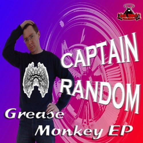 Captain Random