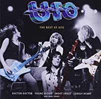 Best Of UFO: Gold Collection by Ufo (2004-07-28)