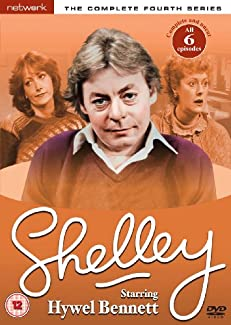 Shelley - The Complete Fourth Series
