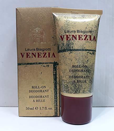 50 ml Laura Biagiotti - Venezia Women Deodorant Roll-On