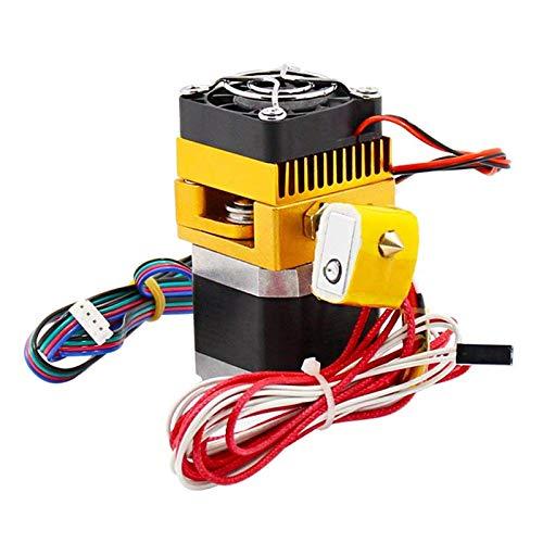 Kit de extrusora Hotend MK8 para impresora 3D MakerBot Prusa i3 Reprap