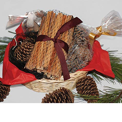 Buy Discount Good Of The Woods Medium Round Willow Basket