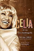 Celia SPA: Mi Vida (Spanish Edition)