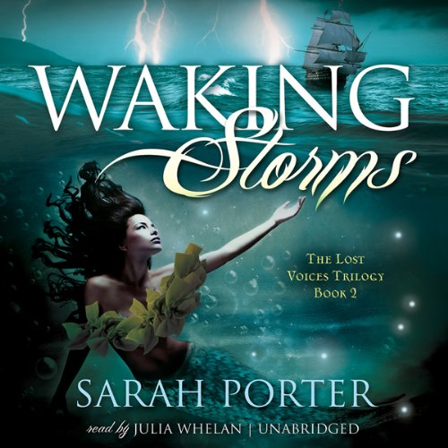 Waking Storms cover art