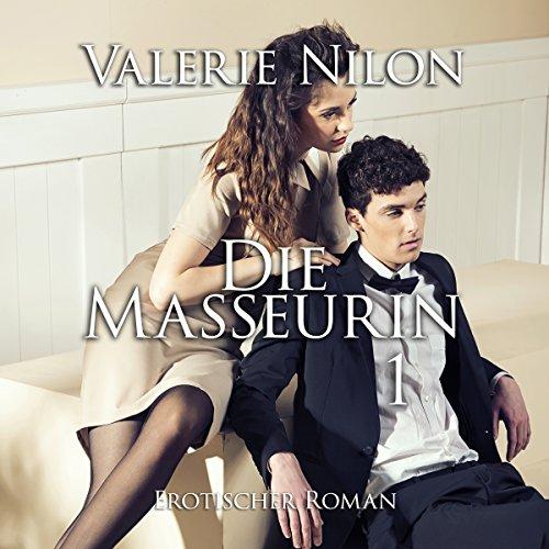Die Masseurin Titelbild