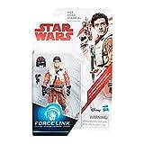 Star Wars - SW Colección 1 9CM. Poe Dameron (Resistance Pilot) (Hasbro)