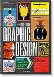 The history of graphic design. Ediz. italiana e spagnola: The History of Graphic Design. Vol. 2, 1960–Today (español, inglés, italiano) (Jumbo)