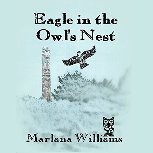 Eagle in the Owl's Nest audiobook cover art