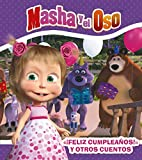 ' ¡Feliz cumpleaños! ' y otros cuentos (Hachette Infantil - Masha Y El Oso - Cuentos)