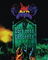 Darkness Descends by DARK ANGEL (2011-02-22)