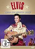 Elvis: Gold aus heißer Kehle [Alemania] [DVD]