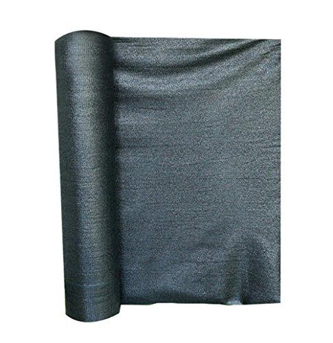 HUO Tissu De Filet D'ombre De Sunblock De Sun Mesh pour L'usine Extérieure De Fleur De Jardin De Voiture (Couleur : 3-pin, Taille : 2 * 100m)